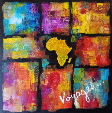 """Voyages"" (Africa)"